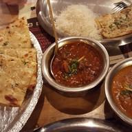 Amritsr The Maharaja Of Indian Cuisine