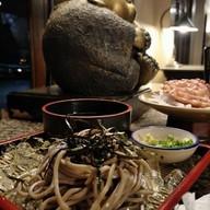 เมนูของร้าน Tengoku De Cuisine ท่าศาลา หน้าโรงแรมดาราเทวี