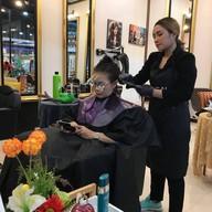 Lilly Hair Spa ทวีกิจ ซุปเปอร์เซ็นเตอร์