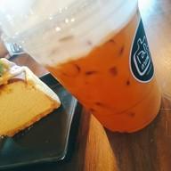 เมนูของร้าน Mao Coffee
