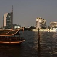 River Cafe & Terrace The Peninsula Bangkok