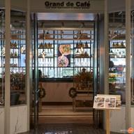 หน้าร้าน Grand de Cafe บางนา