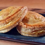 เมนูของร้าน Puff & Pie เมืองทองธานี