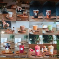 Slow Cafe By Room111
