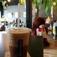 เมนูของร้าน Coming Town Coffee & Playing Space