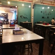 Doai Ji Korean Restaurant
