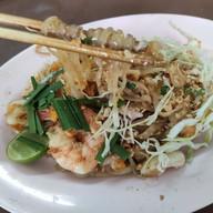 เมนูของร้าน ผัดไทยท่ายาง สาขา 1