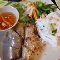 เมนูของร้าน Nha Hang Ngon
