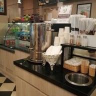 บรรยากาศ Café Kantary ระยอง