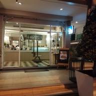 หน้าร้าน Café Kantary ระยอง