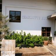 หน้าร้าน Charlotte Hut Coffee & Tea Bar แพร่
