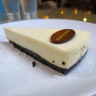 เมนูของร้าน Cafe De Oasis