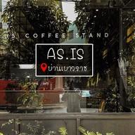 As.is HQ