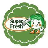 Salad House by Super fresh (สลัดเฮ้าส์ บาย ซุปเปอร์เฟรช)