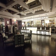 บรรยากาศ Sapphire Bar โรงแรม เดอะ สุโกศล กรุงเทพ
