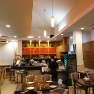 บรรยากาศ Ploen Restaurant