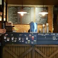 เมนู Bangkok Espresso Bar