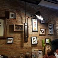 บรรยากาศ Bangkok Espresso Bar