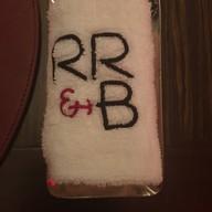 บรรยากาศ Rib Room and Bar Steakhouse โรงแรมแลนด์มาร์ค กรุงเทพฯ