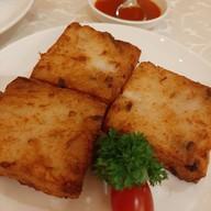 เมนูของร้าน Hong Bao สุขุมวิท 39