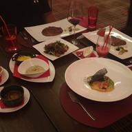 เมนูของร้าน Rib Room and Bar Steakhouse โรงแรมแลนด์มาร์ค กรุงเทพฯ