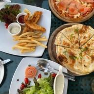 Capri Restaurant Asiatique The Riverfront