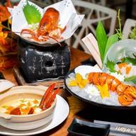 เมนูของร้าน What The Fish Izakaya & Bar
