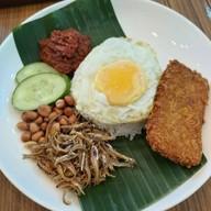 เมนูของร้าน BABATHAI Singapore & Malaysian Food Sukhumvit 23