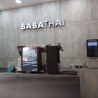 หน้าร้าน BABATHAI Singapore & Malaysian Food Sukhumvit 23