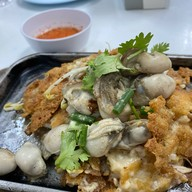 ศิริวรรณ หอยทอด-ผัดไทย เมืองทองธานี