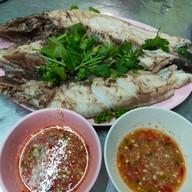 เมนูของร้าน ข้าวต้มเซียน-ละชัย สาขา 2 จรัญสนิทวงศ์