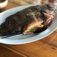 ครัวน้ำยาปลาเผา