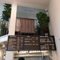 เมนู Laff Cafe
