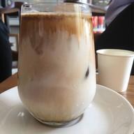 เมนูของร้าน A DAY IN CHIANG MAI COFFEE BREW
