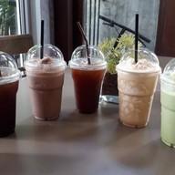 เมนูของร้าน Coffee Tree