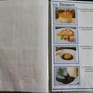 เมนู Aroma The Chef Market