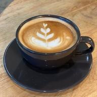 Cafe Mademoiselle alliance francaise