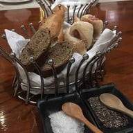 เมนูของร้าน Brasserie 9