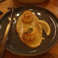 เมนูของร้าน Marian Urban Gastro Bar (by Lobster & Oyster)