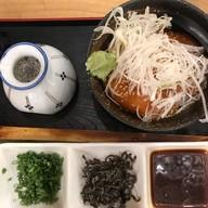ข้าวแช่แซลมอนสไตล์ญี่ปุ่น