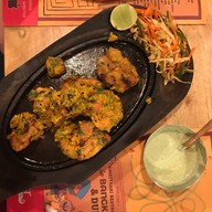 เมนูของร้าน Amritsr The Maharaja Of Indian Cuisine