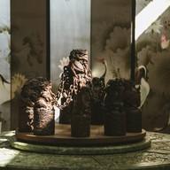 บรรยากาศ รีสอร์ท ฮวงจุ้ย บ้านภูเขา Wonderland