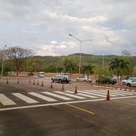 ท่ากาศยานระนอง Ranong Airport