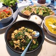 เมนูของร้าน กับข้าว'กับปลา (KubKao'KubPla) ลา วิลล่า อารีย์