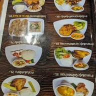 เมนู ร้านละมุน (อาหารไทย อาหารนานาชาติ) ยะลา