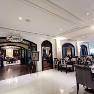 หน้าร้าน ห้องอาหาร ปทุมมาศ โรงแรม เดอะ สุโกศ
