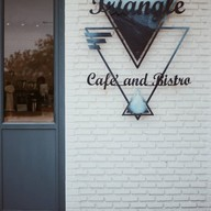 Triangle Cafe' and Bistro