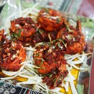เมนูของร้าน Indian Food 17 เพชรเกษม15