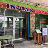 หน้าร้าน Indian Food 17 เพชรเกษม15
