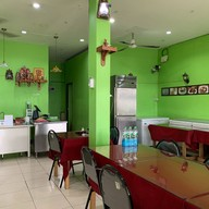 บรรยากาศ Indian Food 17 เพชรเกษม15